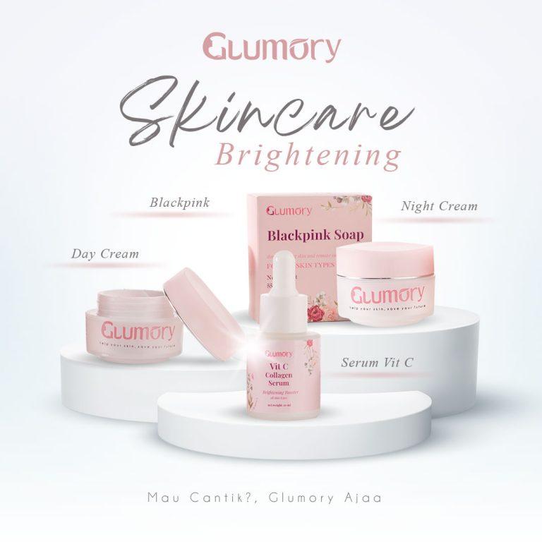 Glumory Skincare